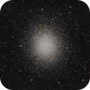 Omega Centauri NGC 5139,                                Guillermo Spiers