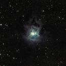 NGC 7023,                                tseckler