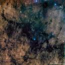 Barnard 78,                                andrealuna
