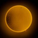 Sun 13th June 2018 AR12713,                                Jose Carballada