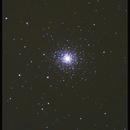 Messier 92,                                Lawrence E. Hazel