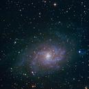 M33,                                seleco