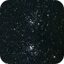 NGC 884 - Reprocessed,                                Dan West