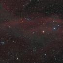 LBN 442 - Gecko Nebula,                                Fabian Rodriguez Frustaglia