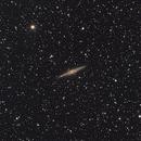 NGC891,                                Simone Martina
