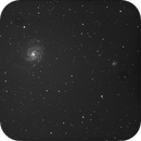 M101 - Cutting through the LP,                                Miguel Morales