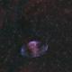 The Methuselah Nebula - MWP1,                                Mark Holbrook