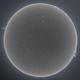 Sun 7_2_2020 Full Disk in Ha.,                                Alan
