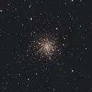 M12 Cluster,                                Kyle Pickett