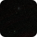 Messier 44 + 67,                                AC1000