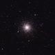 M3 globular cluster,                                Leonardo Landi