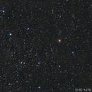 IC 1470 / Sh2 156,                                Bob Scott