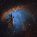 NGC 281,                                Gary Imm