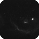 Orion in ha,                                Marek Smiatacz