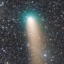 Komet 21P/Giacobini-Zinner, 20. September 2018,                                Nippo81
