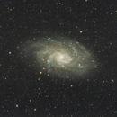 M 33,                                DougSch