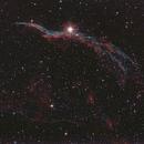 NGC6960,                                Kirchen Claude