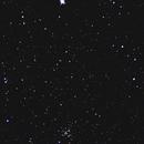 Sirius and Messier 41,                                K. Schneider
