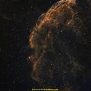 Jellyfish Nebula,                                jprejean