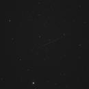 Lyrids, April 2020 - Above Rastaban,                                psychwolf
