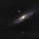 M31,                                Ola Skarpen SkyEyE