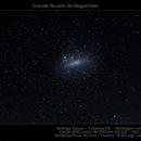 Grande Nuvem de Magalhães - Wide Angle,                                Rodrigo Sousa