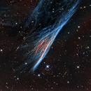 NGC 2736,                                Mark