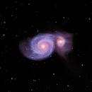 M51,                                Dick Newell