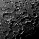 Sunset on the Moon #2,                                Stephane Neveu