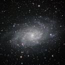 M33 Triangulum Galaxy,                                madhuprathi