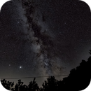 Summer Milky Way created with Seqator,                                Christian Kussberger