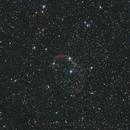 Crescent nebula,                                allanv28