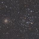 M35 & NGC2158,                                tgigl
