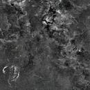 Cygnus 18 Panel Mosaic,                                Jim Matzger