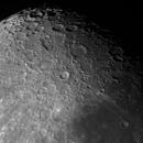 Moon - Tycho,                                Tom Gray