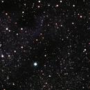 North American Nebula,                                Andrew Burwell