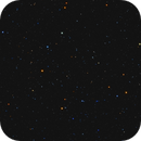M104 Sombrero Galaxy and surrounding area,                                equinoxx