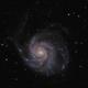 M 101,                                ErklueAstro