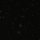 Virgo Cluster,                                Olivier PAUVERT