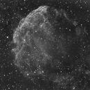 The Jellyfish Nebula, IC 443,                                Madratter
