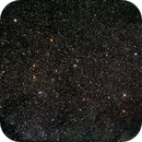 Part of Cepheus with NGC 7160,                                AC1000