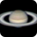 Saturn with a 150mm Dob,                                Chappel Astro