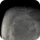 Moon Aug 9.2020 Mare Imbrium and Friends,                                Donnie B.