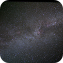 Milky Way in Cygnus,                                Nico Neumüller