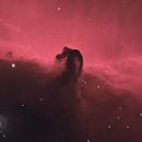 IC 434,                                Craig