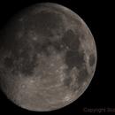 August Moon,                                Scott Johnson