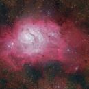 M8 - HaRVB,                                Yann-Eric BOYEAU