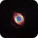 NGC7293 (The Helix Nebula),                                Jean-Marie Locci