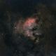 NGC7822,                                Stefano Franzoni