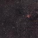 Cepheus region around NGC7380,                                Olli67